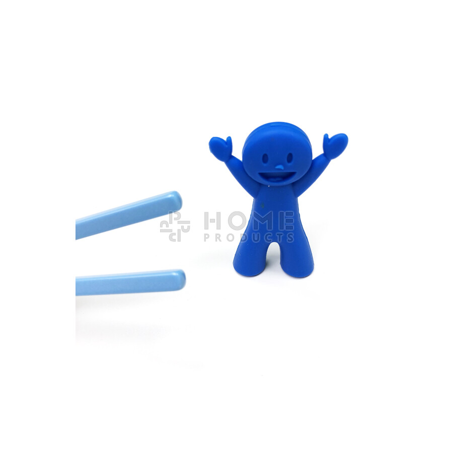 Chopsticks trainers / cheaters, kids, jongetje, blauw